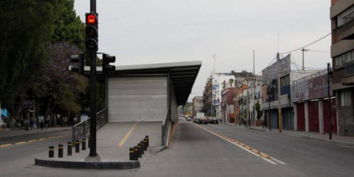 Disminuyen tráfico y contaminación en la 11 Norte-Sur con semaforización