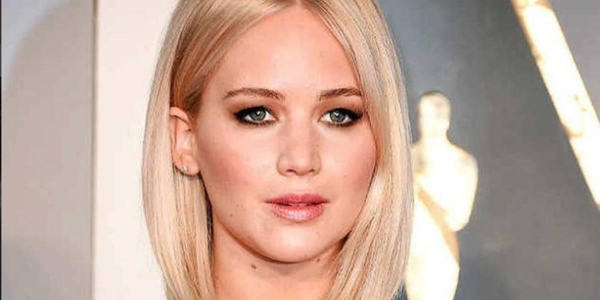 Jennifer Lawrence planea dejar temporalmente la actuación