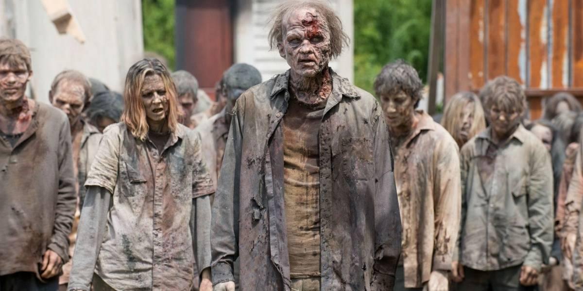 The Walking Dead: série vai mostrar um zumbi completamente nu pela primeira vez
