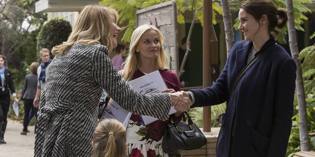 Big Little Lies: Shailene Woodley, Laura Dern e Zoe Kravitz estarão na segunda temporada