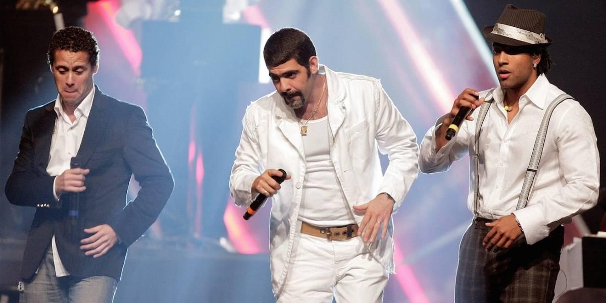 Trio de rap cubano Orishas volta ao Brasil e faz show em Curitiba nesta quarta