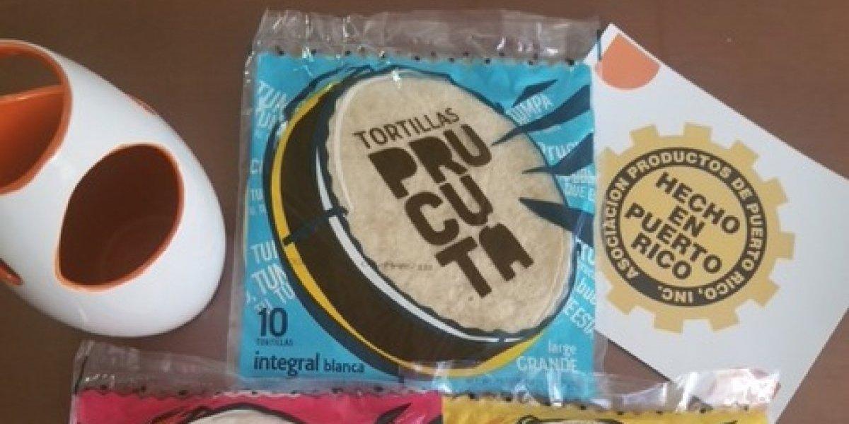 Empresa local busca conquistar el mercado de las tortillas en la Isla