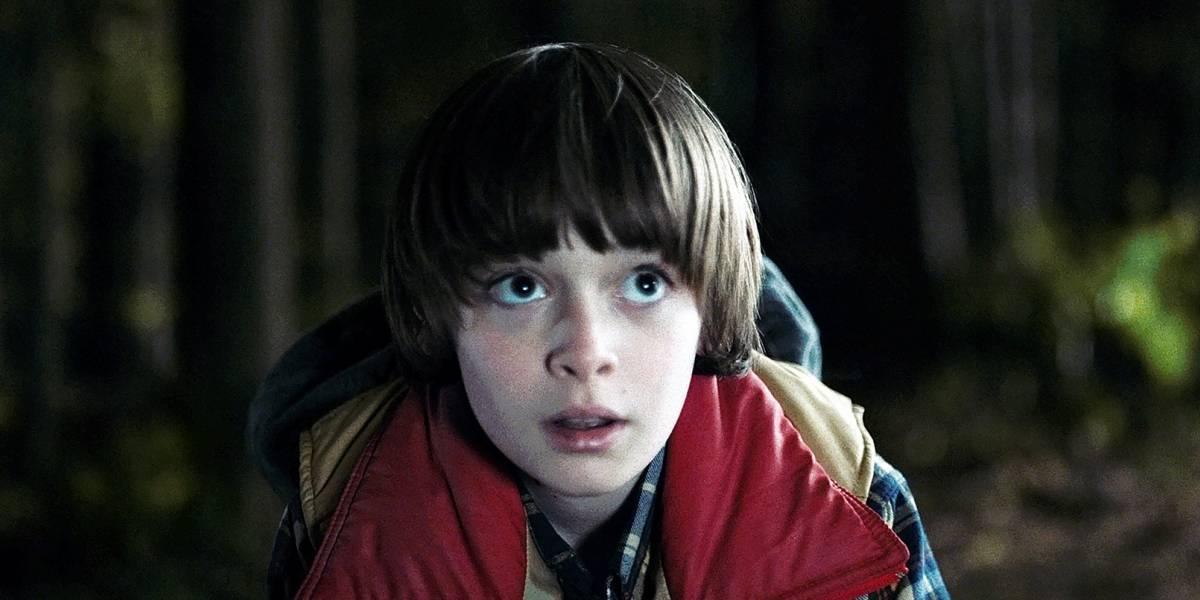 O Will de Stranger Things já tem filme novo! E no elenco também tem Anjelica Houston