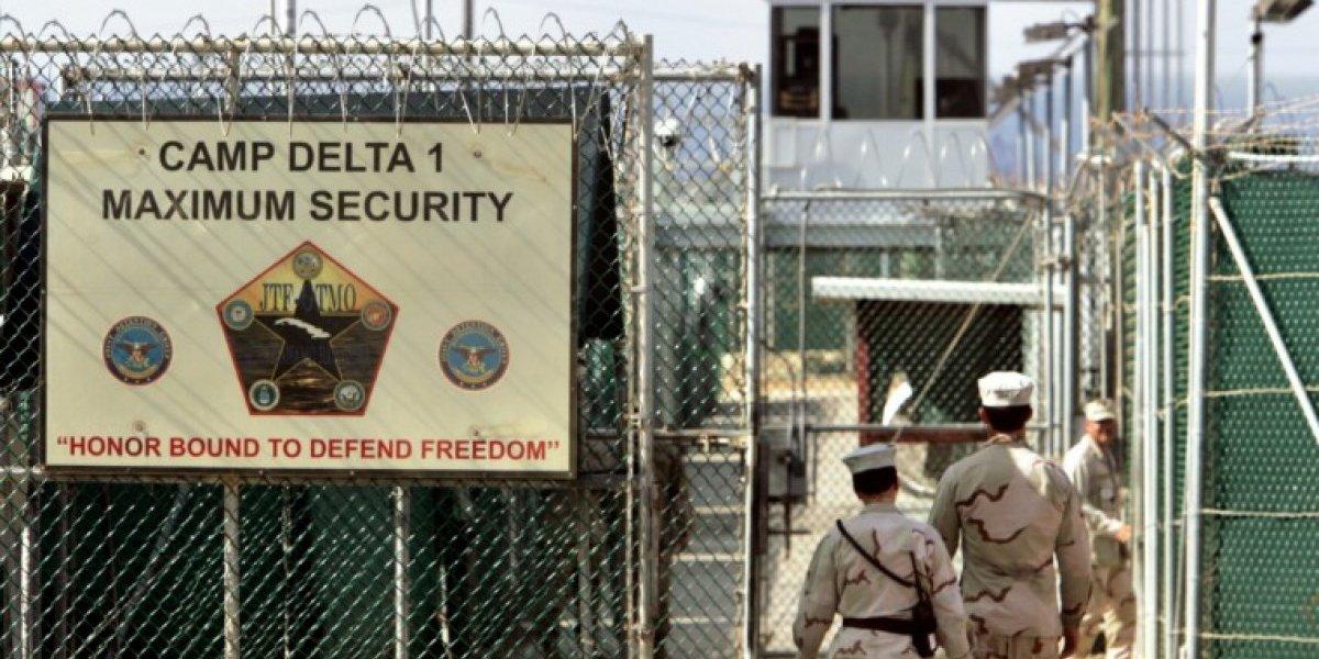 Pentágono asegura que pronto liberará a preso de Guantánamo