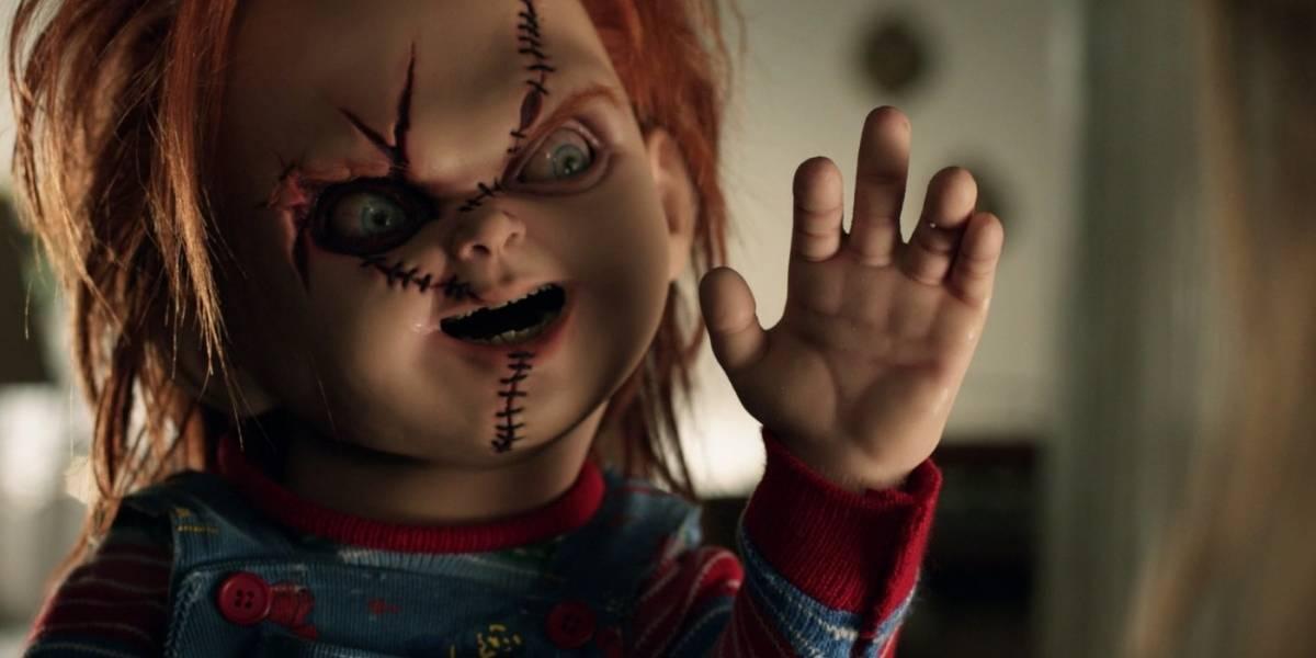 Chucky está de volta: 'Brinquedo Assassino' ganha trailer em português