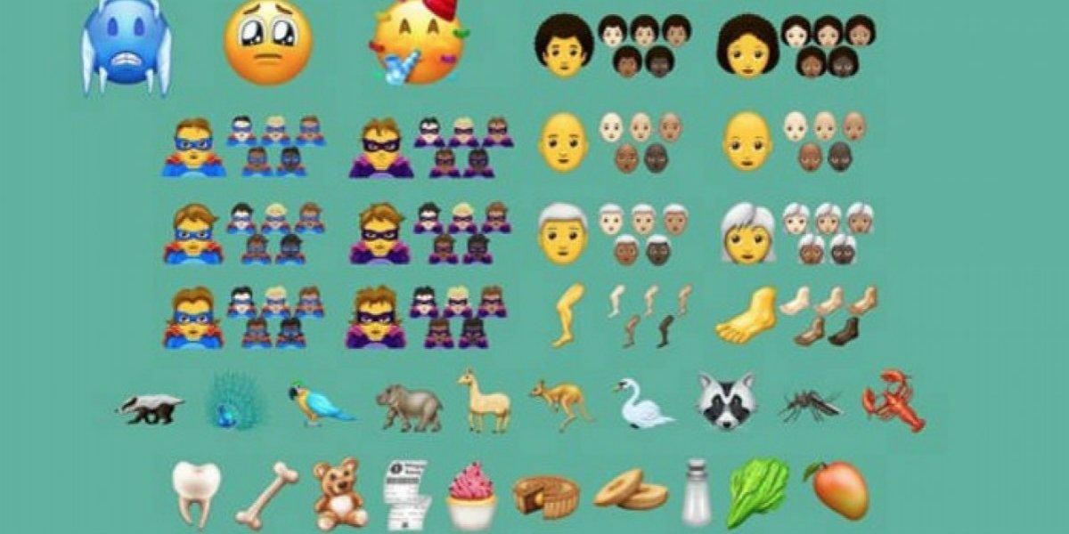 Modifican emoji de langosta tras fuertes críticas