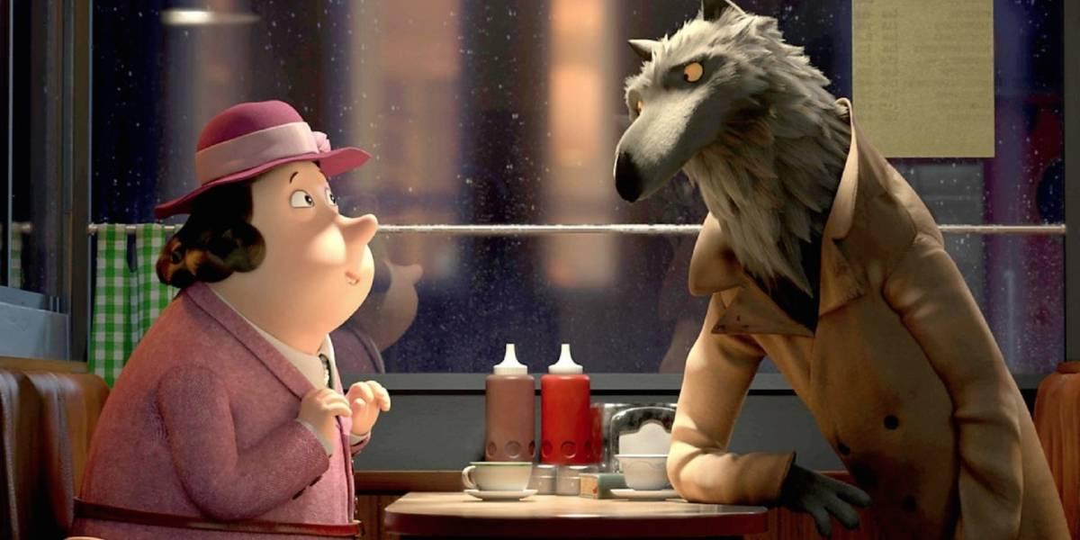 Oscar: saiba mais sobre os 5 concorrentes a melhor curta-metragem de animação