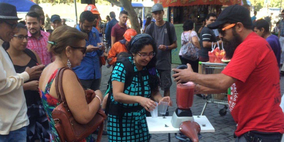 III Vuelta Ciclista a Chiloé da el vamos en el sur y en la capital