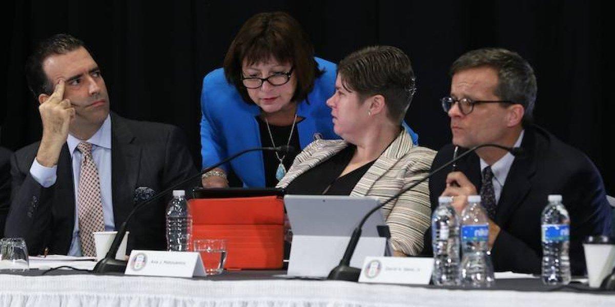 UPR pide más tiempo a la Junta para entregar el plan fiscal