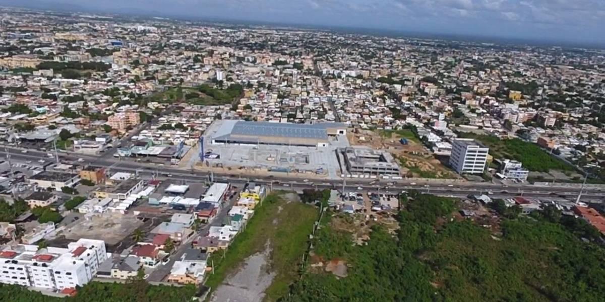 Crecimiento de Santo Domingo Este impulsa el desarrollo comercial en San Isidro
