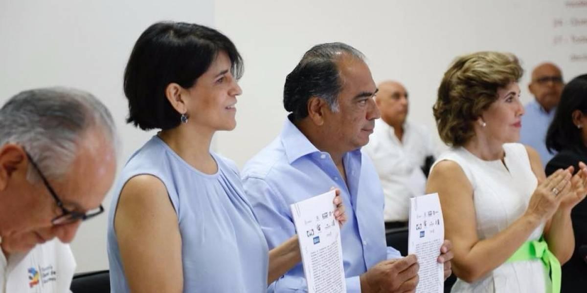 Pide Héctor Astudillo erradicar violencia contra las mujeres