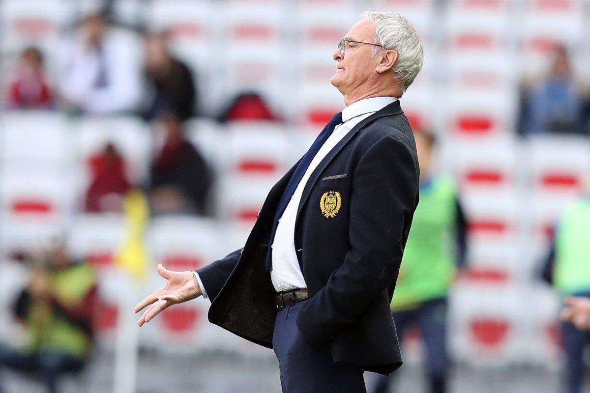 Claudio Ranieri regresá al Calcio para dirigir a la Roma