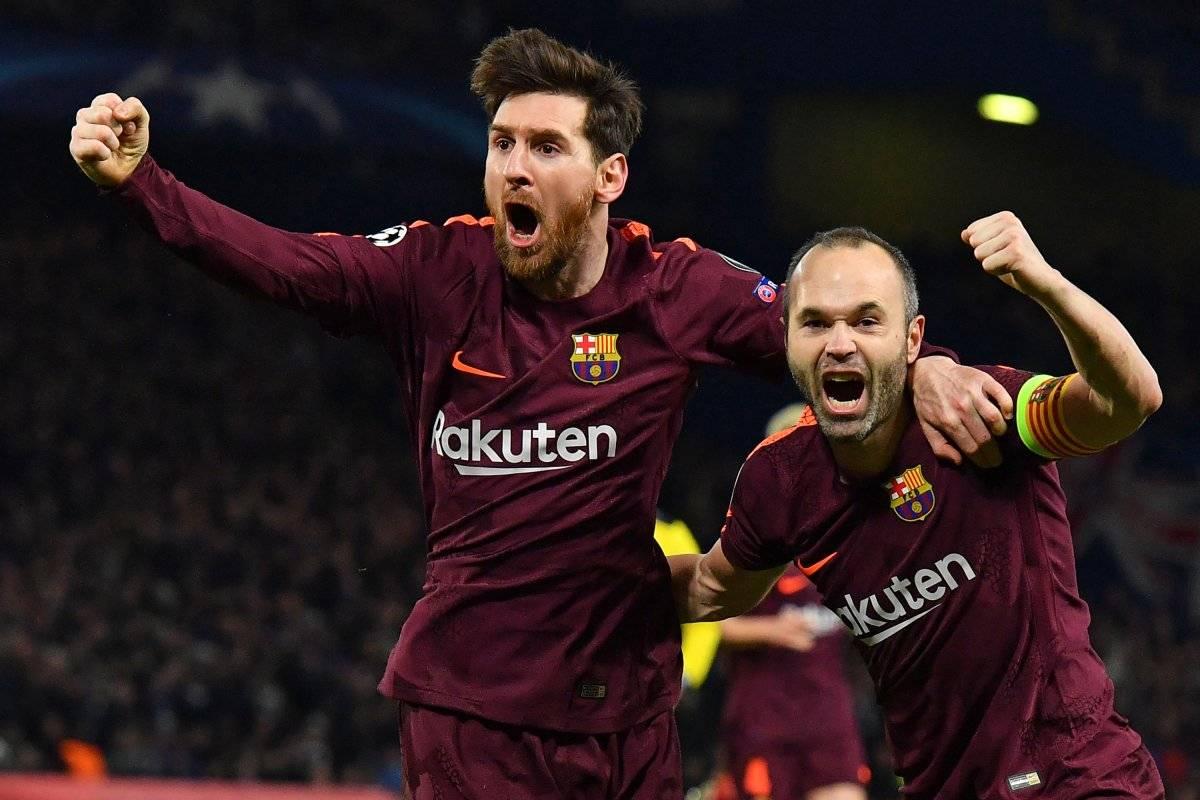 Messi no ha sido tan contundente como en otros torneos.