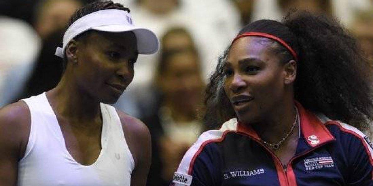 Volverán a enfrentarse las hermanas Williams