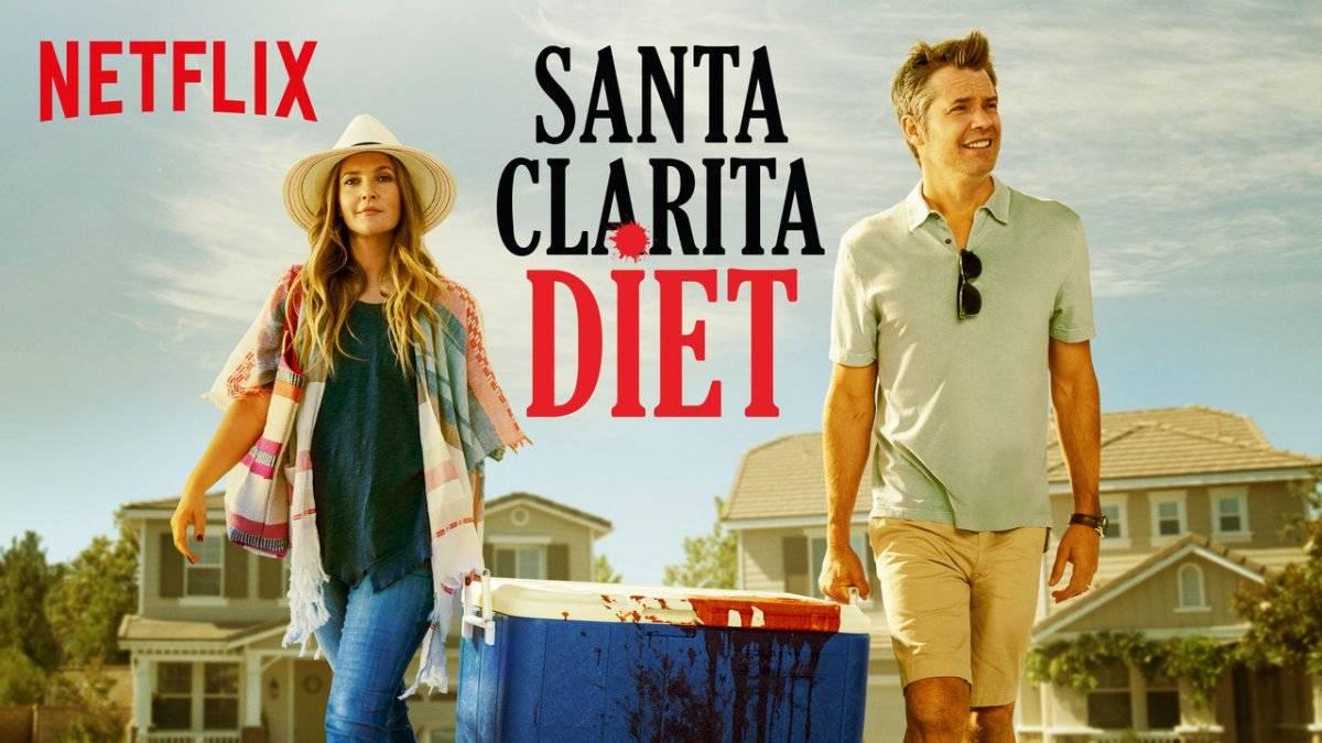 Santa Clarita Diet segunda temporada