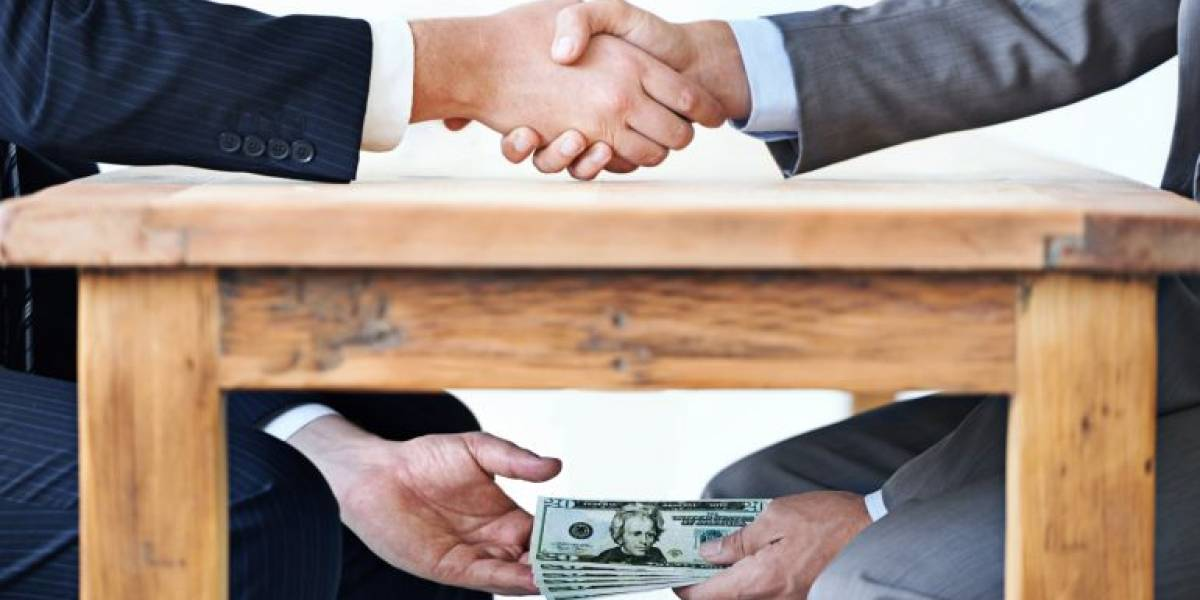 Transparencia Internacional sitúa a República Dominicana entre países más corruptos