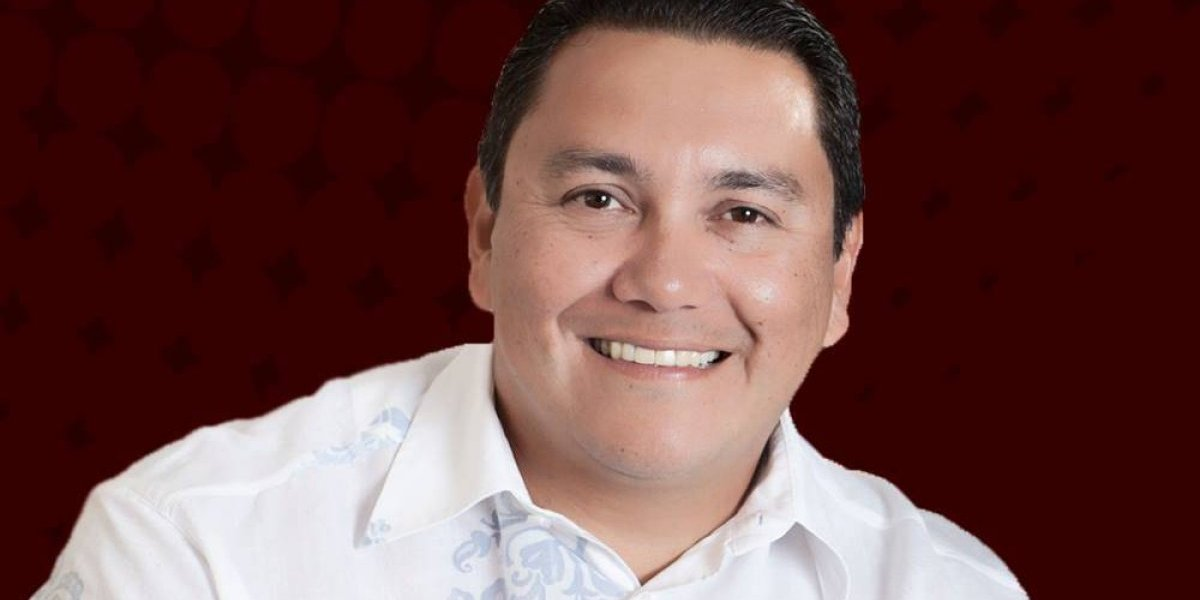 Javier Bertucci, el pastor evangélico que busca ser presidente de Venezuela