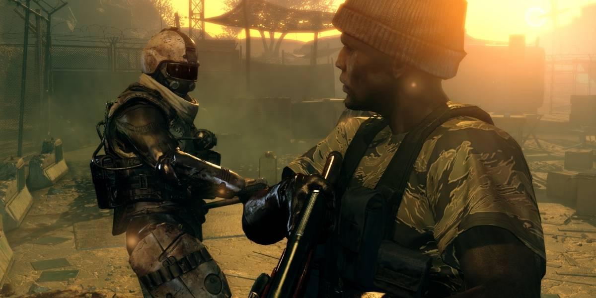 Metal Gear aposta em ação em Survive, 1º título sem a assinatura de Hideo Kojima