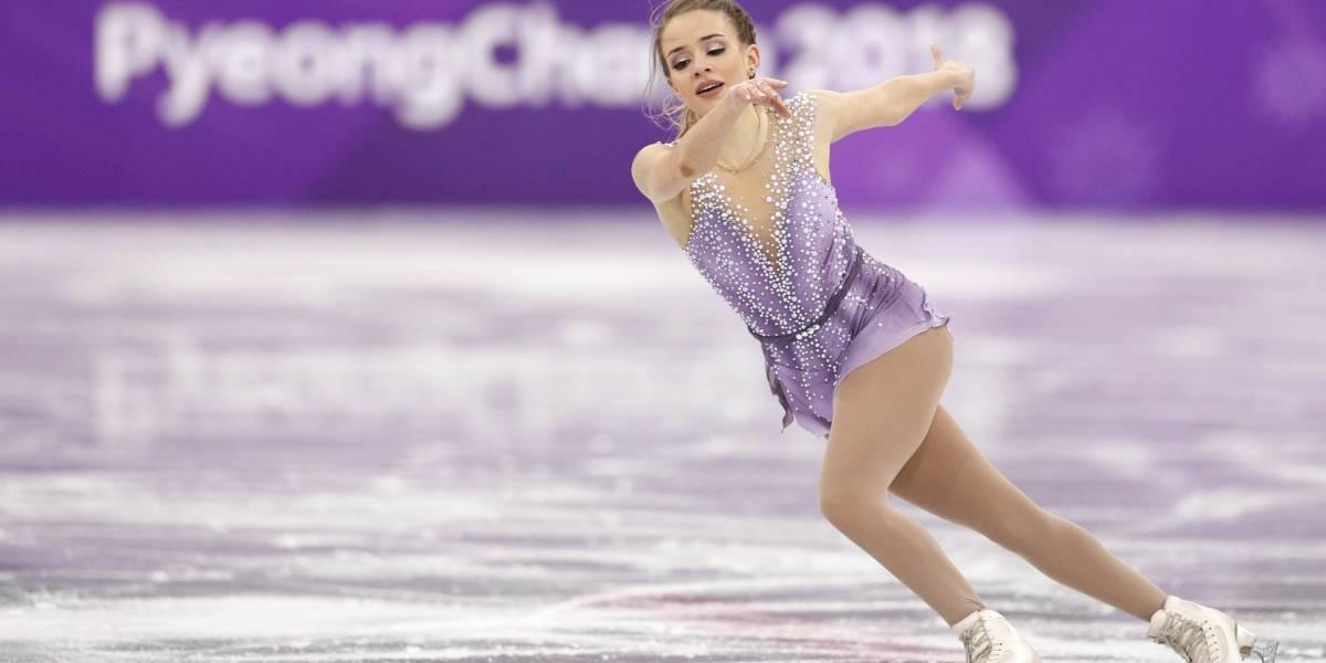 Olimpíadas de Inverno: Isadora Williams obtém vaga inédita na final da patinação artística