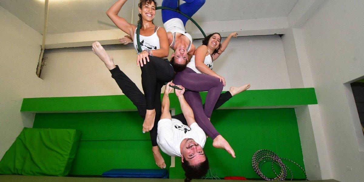 Circo Teatro Bandada: fusión de artes para impactar generaciones