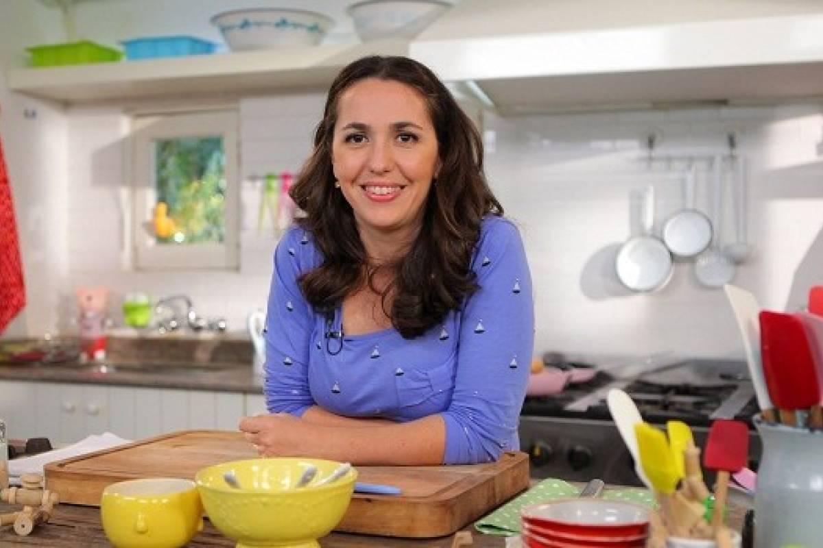narda lepes estrena nuevo programa de cocina para beb s