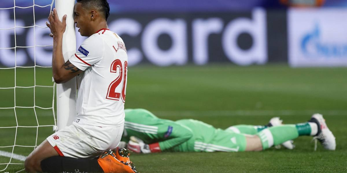 La ida de la Champions League dejó un saldo positivo para los colombianos
