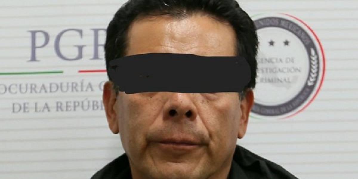 Javier Nava Soria, ex contador de Duarte, llega a México tras ser deportado