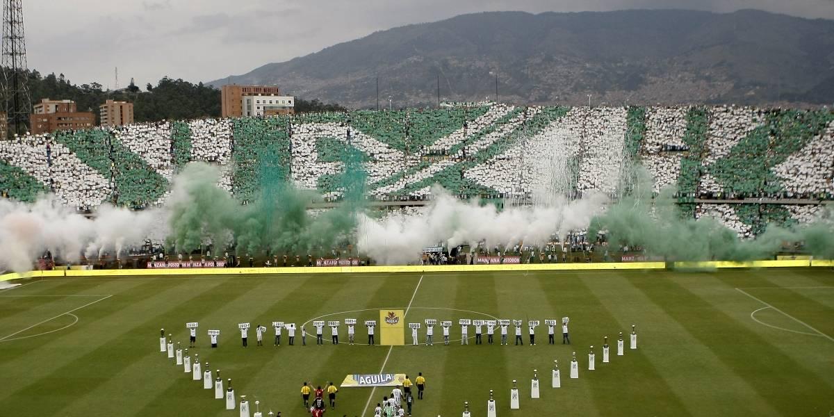 Definida la sanción contra hinchas de Nacional por desmanes en la Superliga
