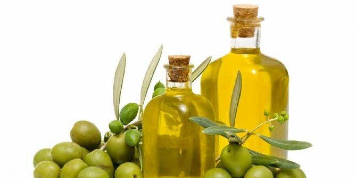 Aceite de Oliva y sus propiedades saludables