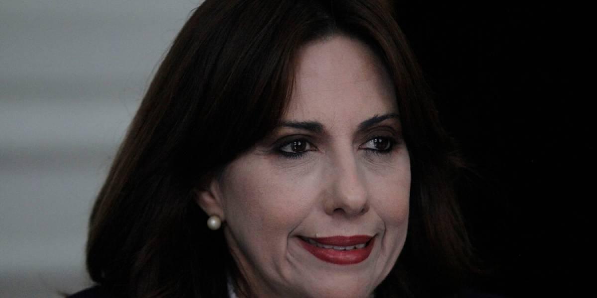 """""""Es el punto negro de los subsecretarios"""": duras críticas en Twitter por nombramiento de Alejandra Bravo en Bienes Nacionales"""
