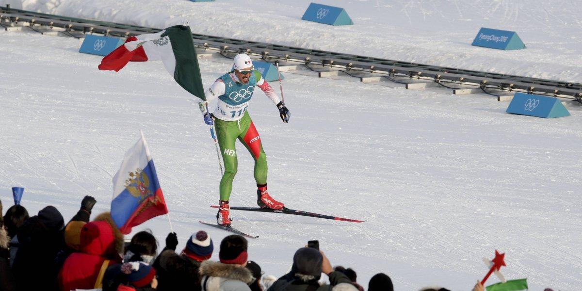 ¿Deportistas no competitivos deben asistir a Juegos Olímpicos?