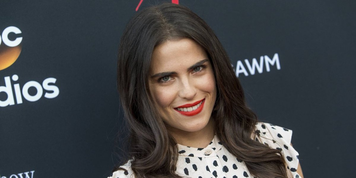 Televisa despide a productor tras denuncia de Karla Souza