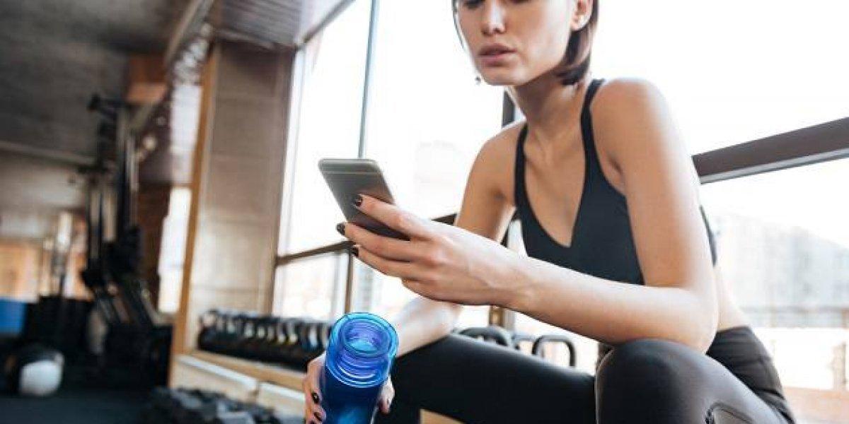 App te xinga para te incentivar a treinar