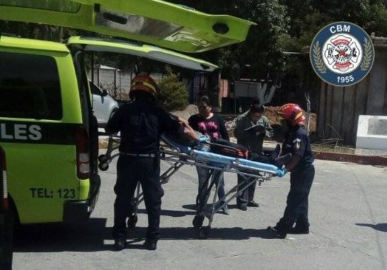 ataque armado en Villa Lobos
