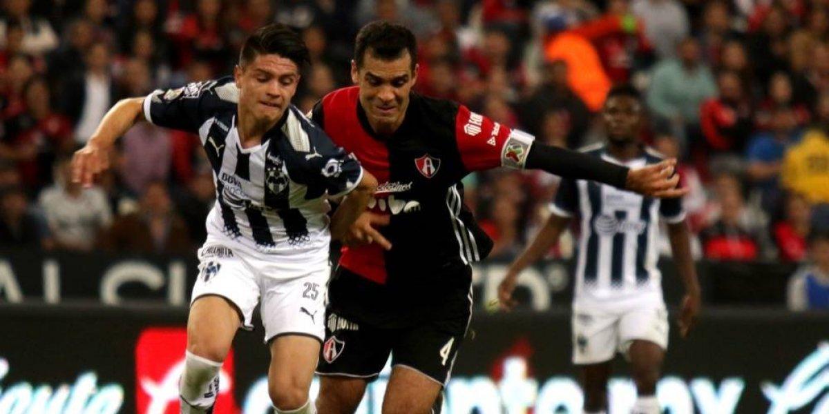 ¿En la fecha nueve, Atlas tendrá misión imposible ante Monterrey?