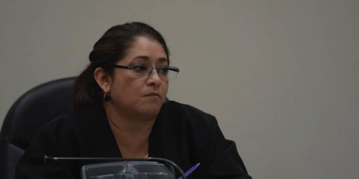 Caso Manipulación de Justicia: Jueza rechaza recusaciones en su contra