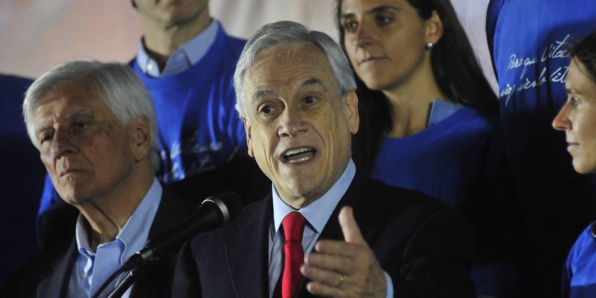 Nuevos subsecretarios: mayoría son independientes y hombres duplican a mujeres en la nómina