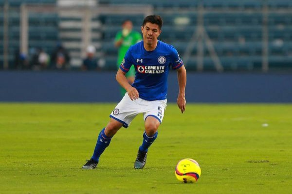 El Cruz Azul no atraviesa una buena temporada en México / Foto: Agencia UNO