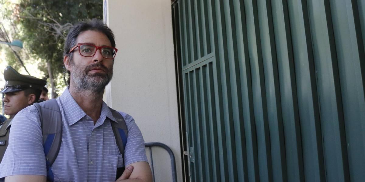 """""""Me sugirió que no hablara porque me iba a destruir"""": el brutal recuerdo de José Andrés Murillo a 20 años de su primera denuncia por los abusos de Karadima"""