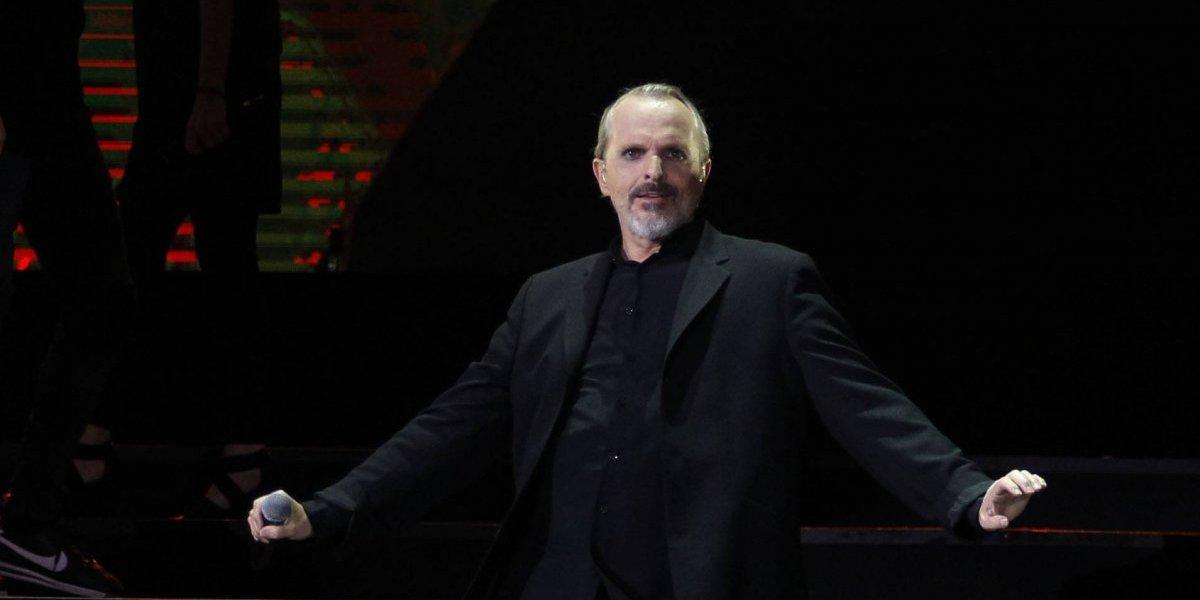 Miguel Bosé: ¿Quién es el hombre que conquistó su corazón por casi 30 años y que ahora lo demanda?