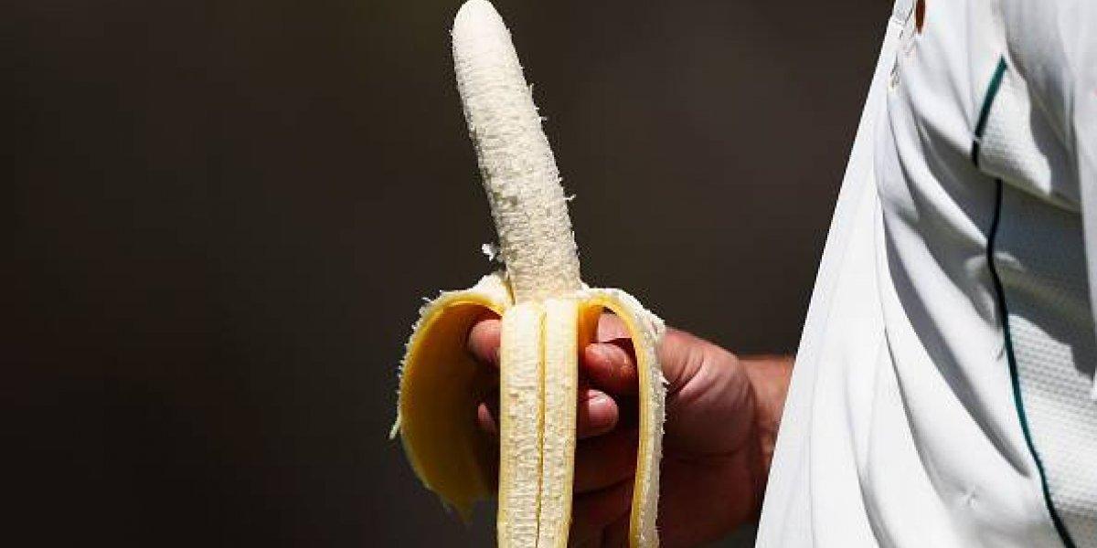 """Ahora el plátano se puede comer completito: japoneses crean las """"bananas extraordinarias"""" que no necesitar ser peladas"""