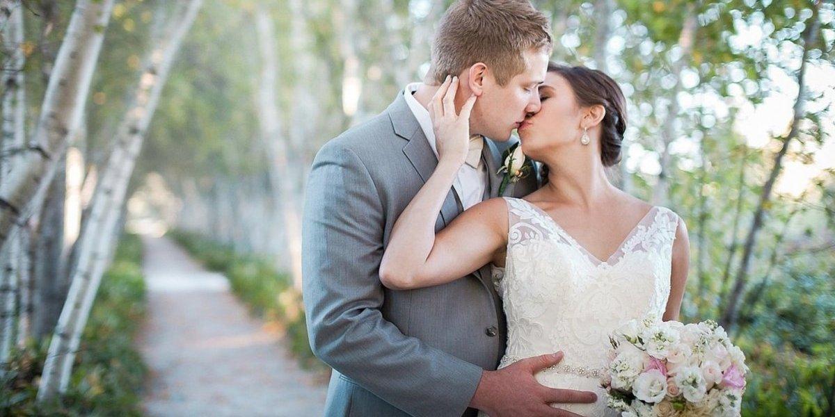 Aquí te decimos cuáles son las tendencias de bodas para 2018