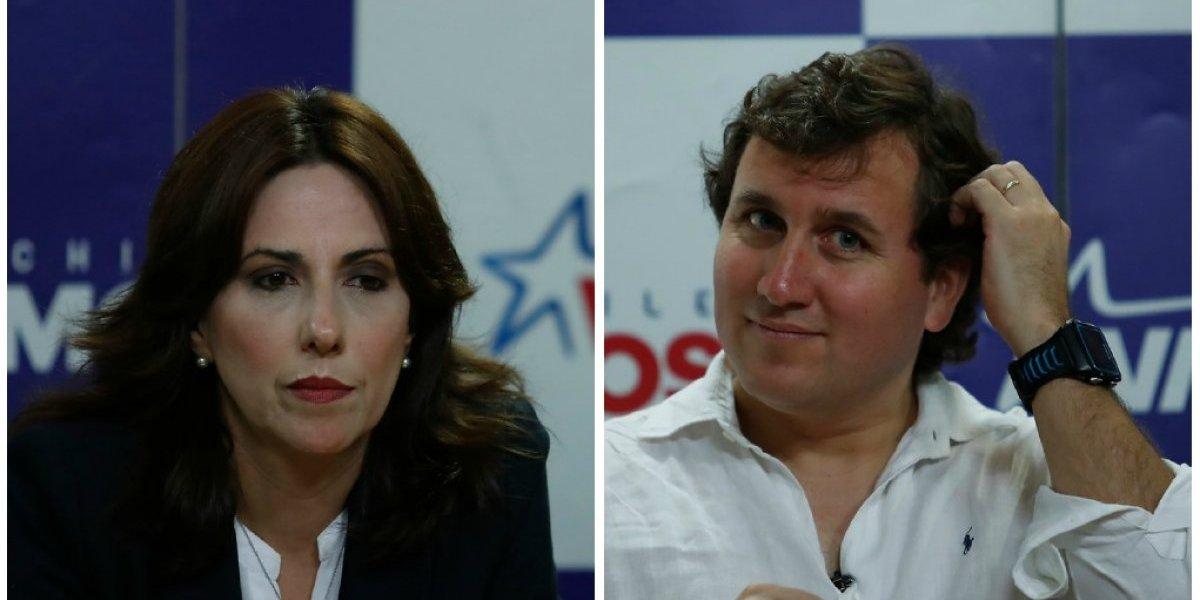 Flamantes subsecretarios de Piñera: los dos nombramientos más polémicos de la segunda línea