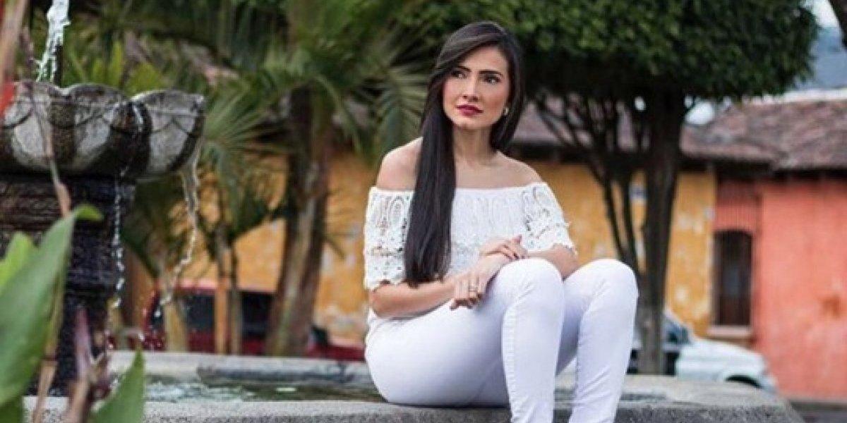 FOTOS. Los sexys escotes con lo que Massiel Carrillo arranca suspiros