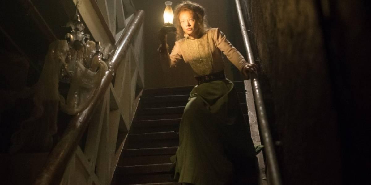 """Se estrena en Colombia la historia real de terror, """"La maldición de la casa Winchester"""""""