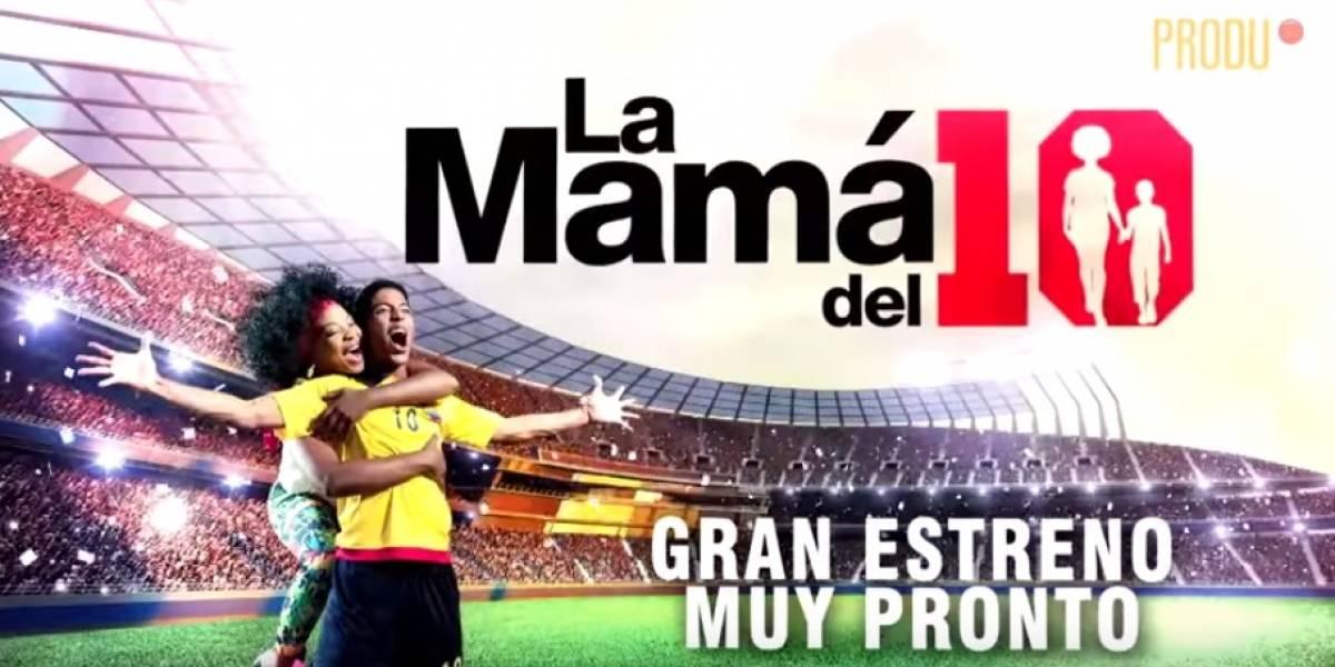 Esta es la fecha de estreno de La mamá del 10 y La Voz Kids en Caracol