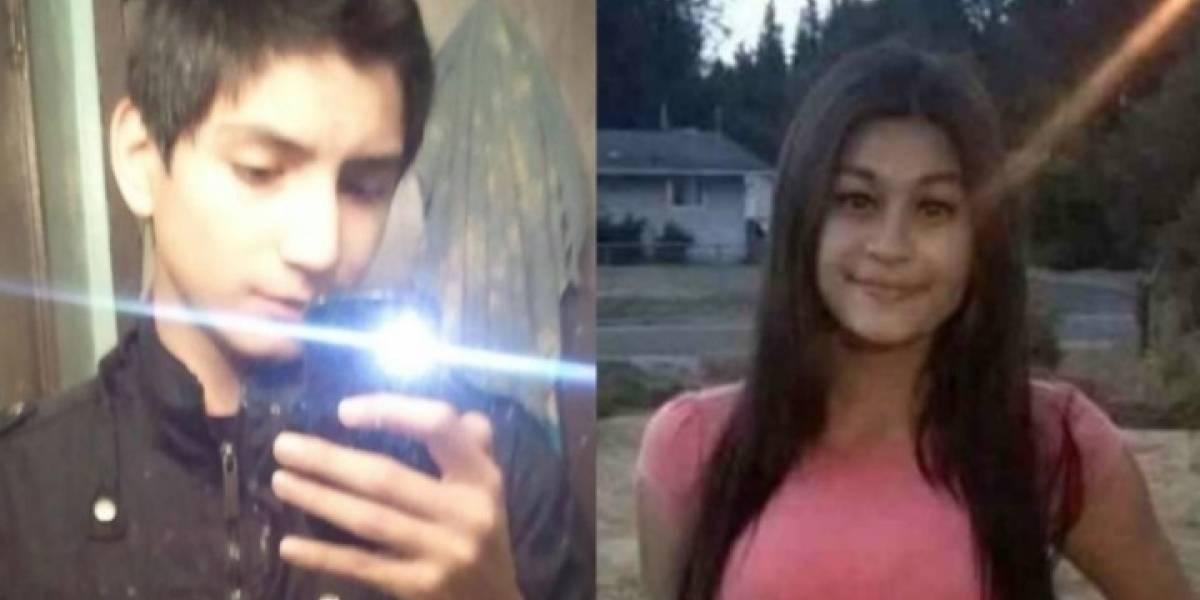 Hombre violó a adolescente mientras agonizaba por sobredosis y fotografió el cadáver