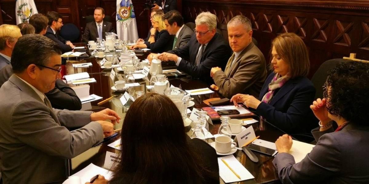 Embajadores se pronuncian por reformas a Ley de ONG