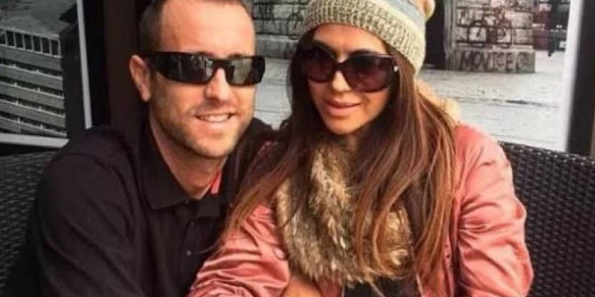 Hombre mató y arrojó a su esposa colombiana al mar en las Bahamas durante las vacaciones