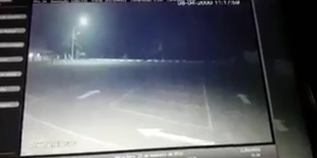 Internautas relatam bola de fogo no céu de Salvador; veja vídeo